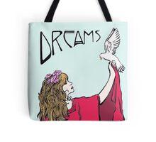 Stevie Nicks- Art Nouveau Style- Colour Tote Bag