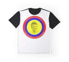 ESTEBAN CHAVES THE PEOPLE'S CHAMPION Graphic T-Shirt