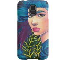 Art Angel Samsung Galaxy Case/Skin
