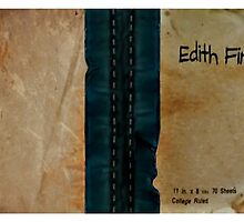 Edith Finch's Journal (What Remains of Edith Finch) by Spencer Siefke