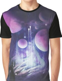 Pilgrimage of the Orbs Graphic T-Shirt