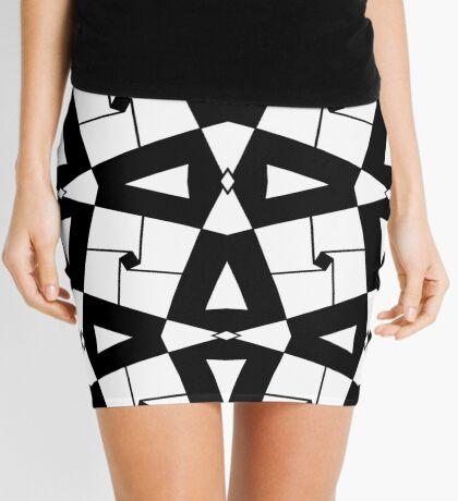 Bow Mini Skirt