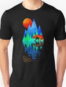 Bear Mountain T-Shirt