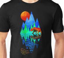 Bear Mountain Unisex T-Shirt