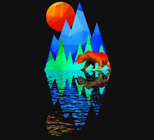 Bear Mountain Unisex T-Shirt