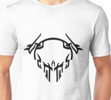 Warframe Stratos sigil Unisex T-Shirt