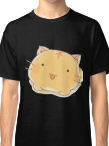 Poyopoyo cute cat Classic T-Shirt