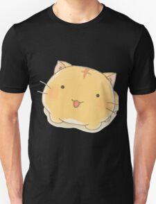 Poyopoyo cute cat Unisex T-Shirt