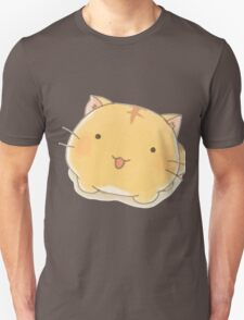 Poyopoyo cute cat Unisex T-Shirt