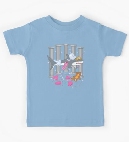 The Cupid Shark Kids Clothes