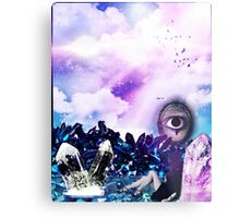 beautiful dream / horrible nightmare  Metal Print