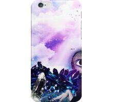 beautiful dream / horrible nightmare  iPhone Case/Skin