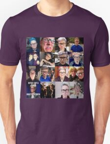 Tyler Oakley collage T-Shirt
