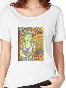 Grimes - Oblivion Women's Relaxed Fit T-Shirt