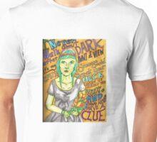 Grimes - Oblivion Unisex T-Shirt