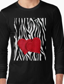 Valentine's day Long Sleeve T-Shirt