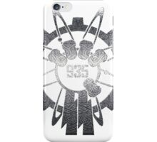 Group 935 - Pack A Punched iPhone Case/Skin