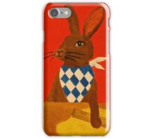 Francis' Bakery iPhone Case/Skin