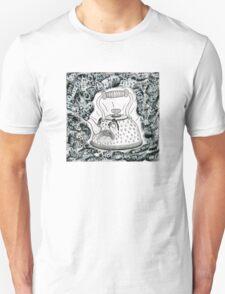 Anxious Teapot T-Shirt