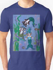 Mercorgi T-Shirt