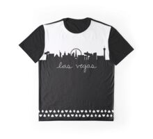 The Tourist City Graphic T-Shirt
