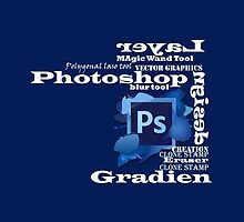 Photoshop graphics by achmadbuchory