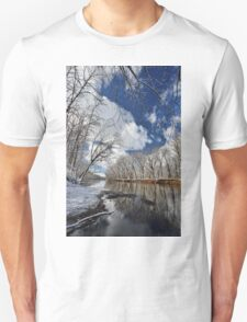 By the river T-Shirt