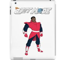 "Jet Mode ""Empire"" iPad Case/Skin"
