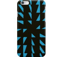 70's Style Swiss Layouts: V1 iPhone Case/Skin