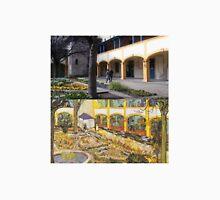Vincent Van Gogh - Hospital in Arles Unisex T-Shirt