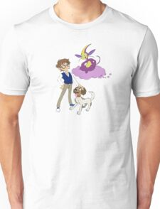 Digby, Dax and Loo Unisex T-Shirt