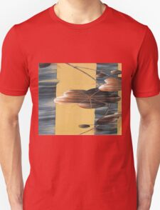 Distortion of Wind T-Shirt