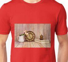 Study Unisex T-Shirt