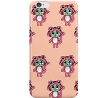 Fro Thinks So Too iPhone Case/Skin