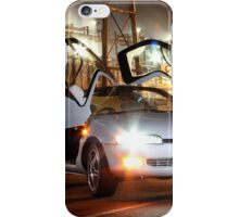 A Car for the Ages iPhone Case/Skin