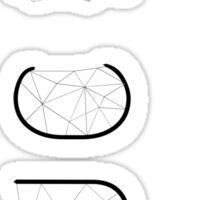 LUCID  Sticker