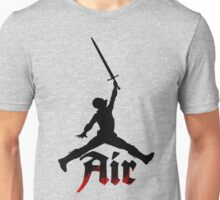Medieval Jordan Unisex T-Shirt