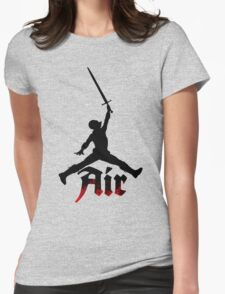 Medieval Jordan Womens Fitted T-Shirt