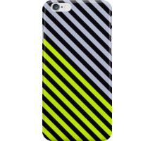 70's Style Swiss Layouts: V7 iPhone Case/Skin