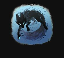 Inky Fox Unisex T-Shirt