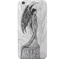 Sympathy for the fallen iPhone Case/Skin