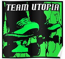 Team Utopia Poster