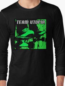 Team Utopia Long Sleeve T-Shirt
