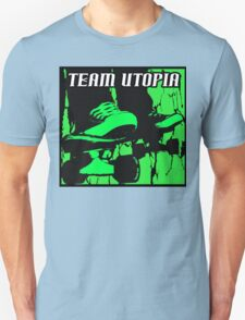 Team Utopia Unisex T-Shirt