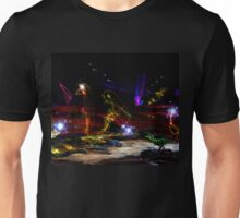 Bioluminescence Unisex T-Shirt