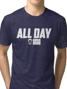 Uncle Drew - ALL DAY Tri-blend T-Shirt