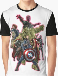 warrior of the galaxy Graphic T-Shirt