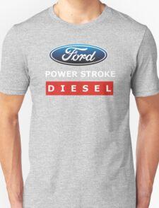 Ford Power Stroke Diesel T-Shirt