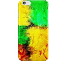 Colorful love iPhone Case/Skin