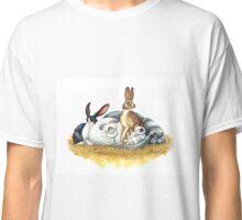 Rabbits Classic T-Shirt
